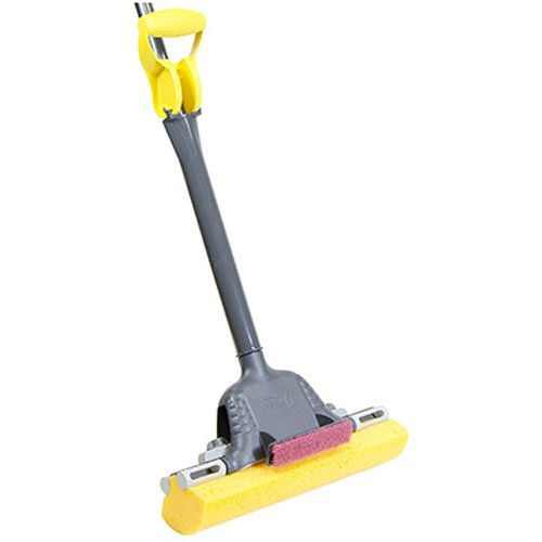 Quickie Automatic Roller Mop (Quickie Sponge Mop)