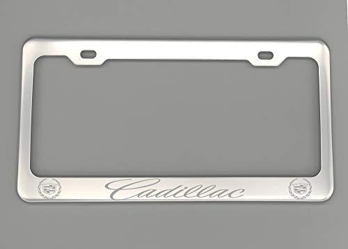 deville license plate frame - 9