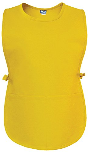 (Fame Adult's Cobbler Apron-Yellow-O/S)