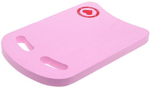 VIAHART Pink Adult Swimming Kickboard