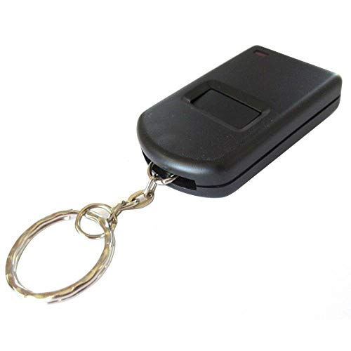 - Heddolf 0219-1K-360 Overhead Doors Compat 9 Code Switch Keychain Remote 360MHz