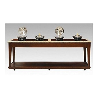 Bon Chef 50121 Residential Contemporary Induction Buffet with Ceramic Glass Countertop, 96