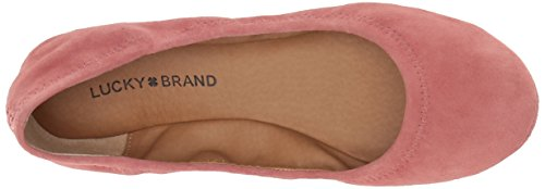 Donna Fortunata Emmie Ballet Flat Canyon Rose
