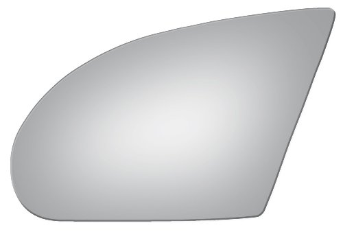 Lincoln Mark Viii (1993-1996 Lincoln Mark Viii Flat, Driver Left Side Replacement Mirror Glass)