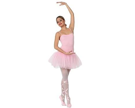 891e93db9f0 Atosa Disfraz bailarina ballet Color rosa XS-S 15580  Amazon.es  Juguetes y  juegos