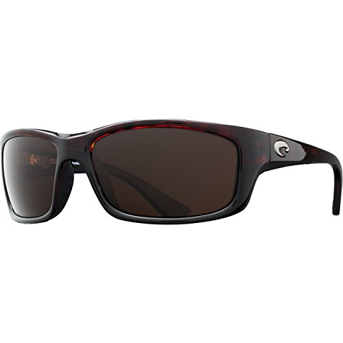 Costa Del Mar Jose Polarized Sunglasses Tortoise Frame Copper