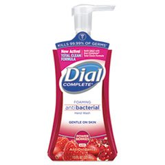 dial red soap - 6