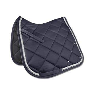 Waldhausen Competition Dressage Pad, Dressage, Ash Grey