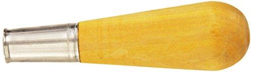 Nicholson Type Wooden Handle Length