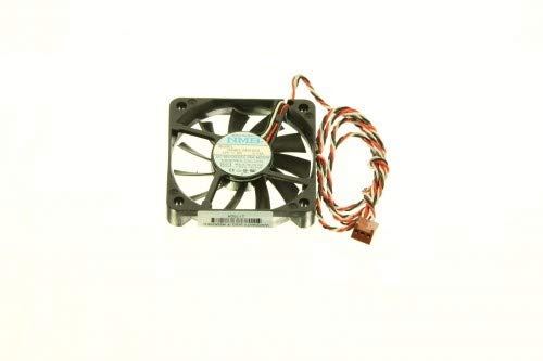 HP 60mm Chassis Fan Business PC D530 SFF D538 DX2000 Workstation XW3100 RP5000 Point-of-Sale - Refurbished - 342685-001