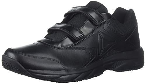 (Reebok Men's Work N Cushion 3.0 KC Walking Shoe, Black, 11 M US)