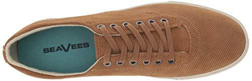 Pictures of SeaVees Men's Hermosa Plimsoll Varsity Sneaker M083C18SMP 2