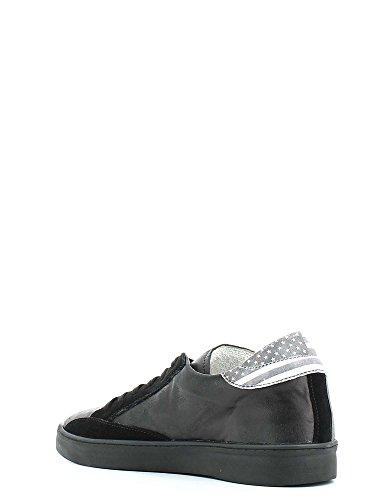 Ynot W15 AYM202 Sneakers Man Black 42