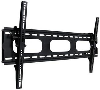 TILT TV Wall Mount for Sharp LC-70LE847U Aquos 70 Class QUATTRON LED Smart 3D TV