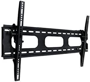 Flat//Fixed Wall Mount Bracket for Vizio P75-C1 75 inch 4K UHD HDTV TV//Television Low Profile