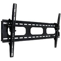 TILT TV WALL MOUNT BRACKET For Samsung UN85JU7100 85 INCH LED 4K UHD HDTV TELEVISION