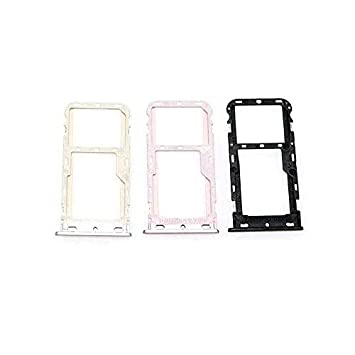 Outer Sim Card Slot Tray Holder Part For Xiaomi Redmi 5 Amazon In Electronics