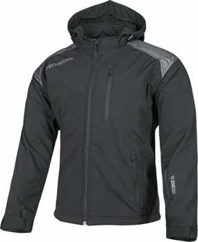 Honda Motorcycle Jackets Men - 1