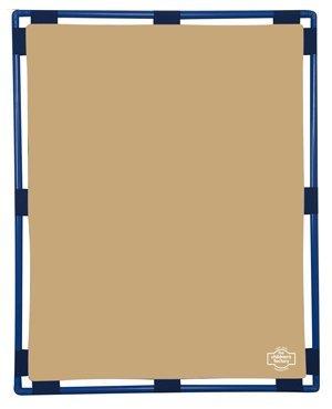 (Big Screen Play Panel - Woodland - Almond)