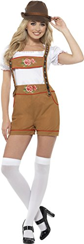 Sexy Bavarian Beer Girl Costume Import Beer Girl Costume