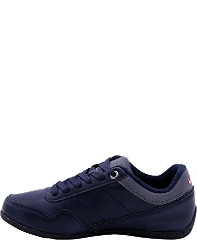 Scarpe Da Uomo Rio Burnish Ii Navy / Carboncino
