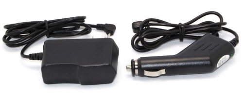 AC Wall Power Adapter Cord for Kurio kids Tablet Kurio 7 DC Car Vehicle Charger