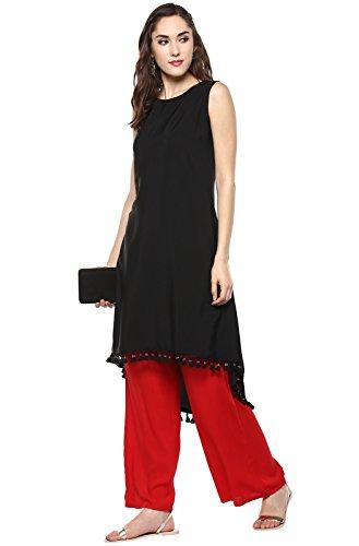 Expert choice for sleeveless kurti