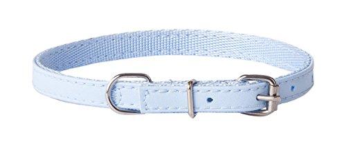 Dingo Basic Collar with Metal Close