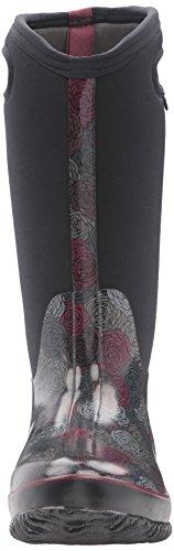 Donne Delle Rosey Stivali Classico Paludi Da Alti Neve Multi Colore Di 0wPqnqgx