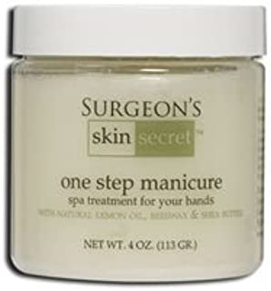 product image for Surgeon's Skin Secret One Step Manicure/Pedicure - 4 Oz Lemon