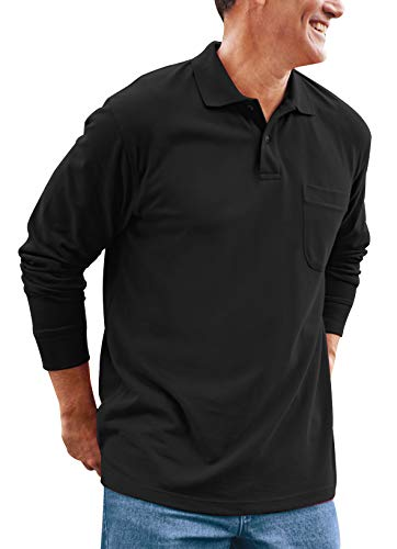 Bestselling Mens Fitness Polo Shirts