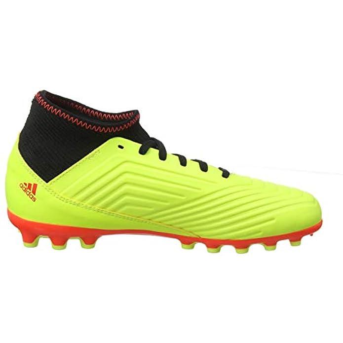 Adidas Predator 18 3 Ag Scarpe Da Calcio Unisex – Bambini