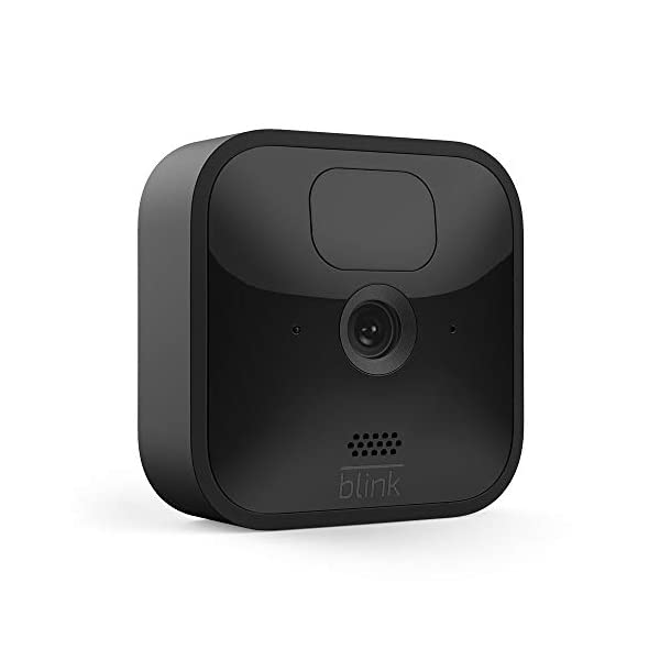 All-new Blink Outdoor – wireless, weather-resistant HD security camera with two-year battery life and motion detection… 2