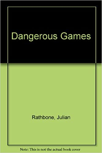 Book Dangerous Games