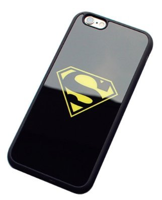 coque iphone 8 superman