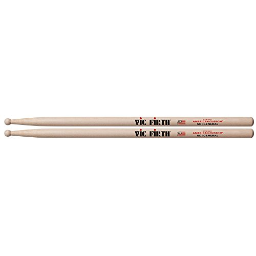 Vic Firth American Custom SD1 General,1 pair