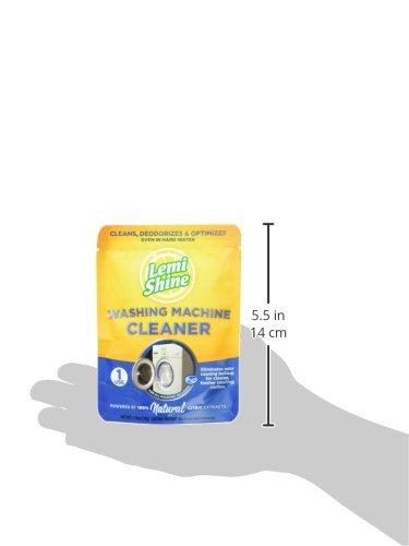 lemi shine machine cleaner ingredients