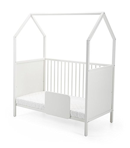 Stokke Home Bed Guard, White by Stokke