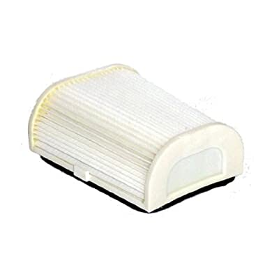 Hiflofiltro HFA4702 Premium OE Replacement Air Filter: Automotive
