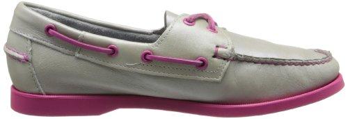 Women's Shoes Docksides Silver Boat Sebago TnqgxpY