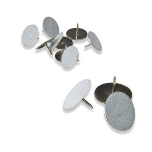 Mossy Oak Hunting Accessories Trail MO-TMT-W Marking Tacks Highly Reflective, Clear 048255~M
