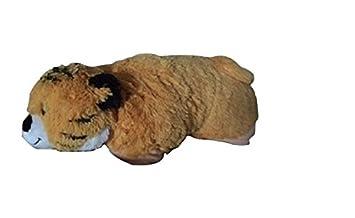 SMALL 11, OWL PLUSH /& PLUSH/® TM PET CUSHION ANIMAL PILLOW SOFT STUFFED ANIMAL COLLECTION PERFECT GIFT FOR KIDS AND TRAVEL PURPOSE PLUSH /& PLUSH® TM