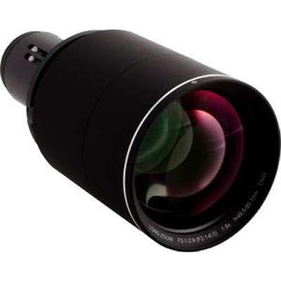 Barco R9801211 CR Lens Wide Angle Fixed (EN42) (Lens Barco)