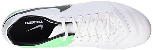Nike Mænds Tiempo Mystiske V Fg Hvid RHrOTrru