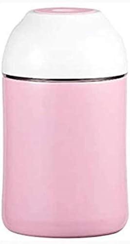 真空断熱スープフラスコで漏れ防止蓋食品サーモスランチボックスのホット&コールド食品容器750ML
