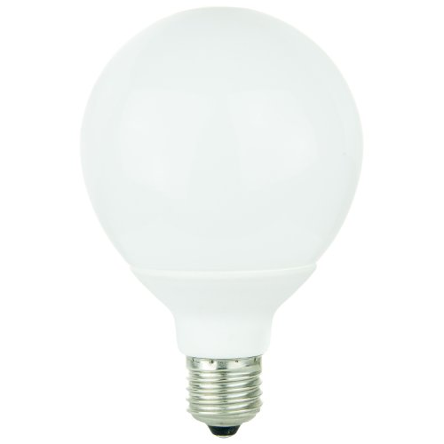 120v G30 Medium Screw - Sunlite G30/24LED/2W/WW LED 120-volt 2-watt Medium Based G30 Lamp, Warm White Color