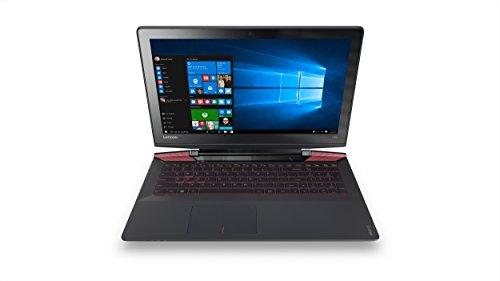 Lenovo Y700 - 15.6 Inch Full HD Gaming Laptop with Extra Storage (Intel Core i7, 16 GB RAM, 1TB HDD + 256 GB SSD, NVIDIA GeForce GTX 960M, Windows 10) 80NV00Q9US by Lenovo (Image #4)