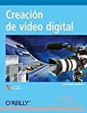 img - for Creacion de video digital/ DV Filmmaking: From Start to Finish (Medios Digitales Y Creatividad/ Digital Media and Creativity) (Spanish Edition) book / textbook / text book