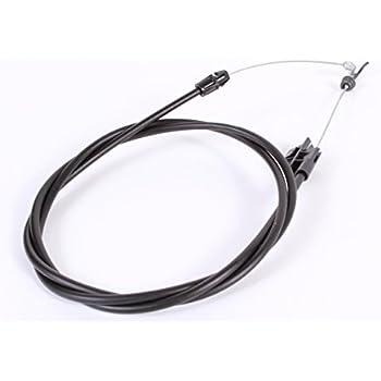Amazon.com: Rotary 14598 – Cable de control: Jardín y Exteriores
