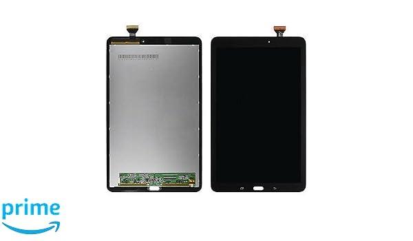 Samsung Galaxy Tab E 9.6 T560 T561 T567 LCD Screen Digitizer Touch White Black